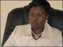 Alice Nzomukunda