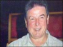Roy Trundell