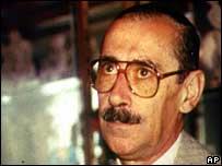 Jorge Videla in 1983