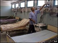 El personal que atiende a personas pr�ximas a morir particip� en la investigaci�n