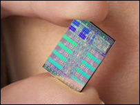 Sony's Cell chip