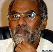 Mohammed Taha
