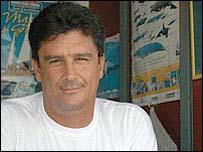 Luis Spínola de Tenerife