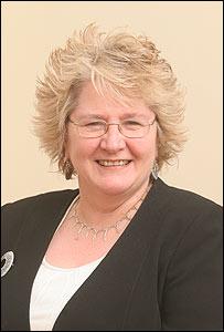 Anne McGuire