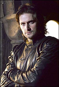 Guy of Gisborne (Richard Armitage)