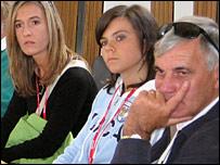 Italians in committee