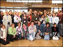 Italian group