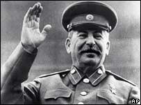 Joseph Stalin.  Image: AP