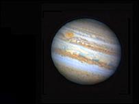 Jupiter (Image: Dave Tyler)