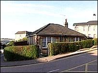 Hilltop Nursery