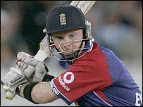 Ian Bell guided England to victory with a stylish innings