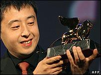 Director Jia Zhang-Ke
