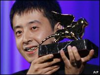 Jia Zhang-Ke, director de cine chino