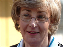 Gynaecologist Celia Macleod, formerly known as Colin Bone