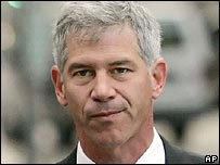 Andrew Fastow, former Enron chief financial officer