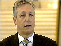 Peter Robinson (DUP)
