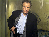Harvey Keitel in Path to 9/11