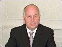 """Глава """"Рособоронэкспорта"""" Сергей Чемезов (фото с сайта компании)"""