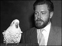 Gerald Durrell, 1961