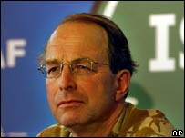 Lt Gen David Richards