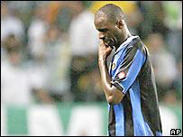 Patrick Vieira.
