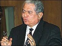 Vicecanciller venezolano, Jorge Valero