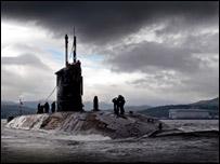 HMS Sovereign