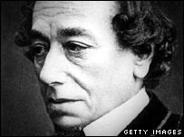 Benjamin Disraeli, 1st Earl of Beaconsfield - 1804 - 1881
