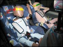 bbc news uk q a new child car seat law. Black Bedroom Furniture Sets. Home Design Ideas