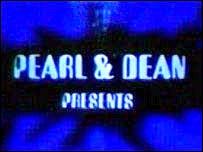 Pearl & Dean cinema ad