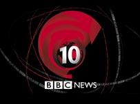 Ten O'Clock News
