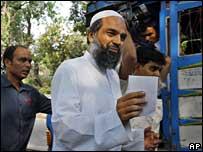 Suresh Memon - one of three acquitted