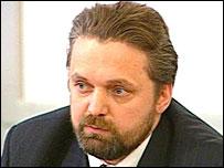Andrei Kozlov (pic: NTV)