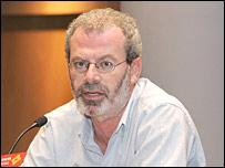 Jesús Núñez, del Instituto de Estudios sobre Conflictos y Acción Humanitaria