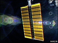 Solar wings (Nasa)