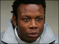 Brentford manager Leroy Rosenior