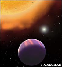 Puffy new world (David A. Aguilar CfA)