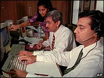 Indian stockbrokers