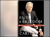 Faith and Freedom by Jimmy Carter