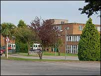 Llanishen High School, Cardiff