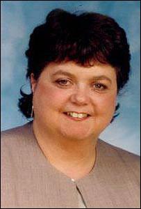 Ann Rusforth