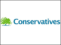 The Conservatives' logo