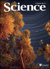 Science cover (Science)