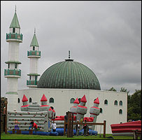 Islamic Centre, Malmo