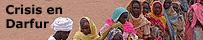 Crisis en Darfur