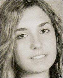 Anastasia De Sousa, killed in a Canadian school shooting