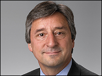 Employment Minister Jim Fitzpatrick