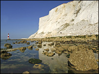 Beachy Head (BBC)