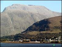 Ben Nevis/Pic: Undiscovered Scotland