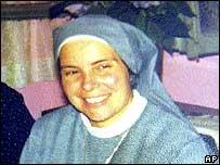 Sister Leonella (undated family photo)